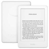 Acheter Amazon 10th Gen Kindle E-reader 6? Glare-Free Écran tactile, Wi-Fi 4Go - Blanc au meilleur prix