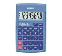 Calculatrice Casio Fx Junior Plus Rose