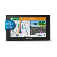 Acheter GPS Garmin DriveSmart 51 SE LMT-S au meilleur prix