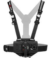 Crosscall X-Chest Harnais de Smartphone Renforcé, Noir