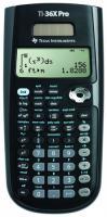 Comparateur de prix Texas Instruments TI-36X Pro