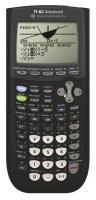 Comparateur de prix Texas Instruments TI-82 Advanced Mode Examen