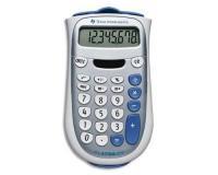 Acheter Texas Instruments TI 706SV Calculatrice 8 chiffres au meilleur prix