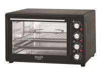 Comparateur de prix Adler AD 6010 - Four électrique - convection - 45 litres - 2000 Watt