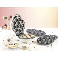 Comparateur de prix Appareil 3 en 1 pour donuts cupcakes et cake pops