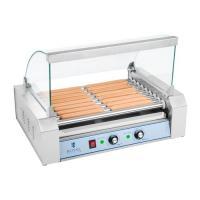 Comparateur de prix Helloshop26 3614092 Appareil machine à hot dog professionnelle, 1800 W