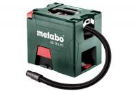 Comparateur de prix Metabo 602021850 602021850-Aspirador a bateria 18V Ah Li-ION AS 18 L PC Con maletin