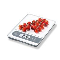 Comparateur de prix Beurer KS 59 - Balance de cuisine - blanc