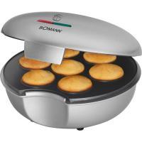Comparateur de prix Bomann Cupcake Machine MM 5020