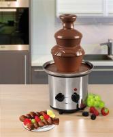 Acheter Clatronic SKB 3248 - fontaine à chocolat au meilleur prix