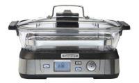 Acheter Cuiseur vapeur Cuisinart Cookfresh STM1000E 1800 W au meilleur prix