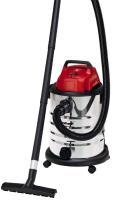 Acheter Einhell Aspirateur eau et poussière TC-VC 1930 S (1500 W, 30 L, Cuve Inox, nombreux accessoires) au meilleur prix