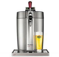 Acheter KRUPS Tireuse à bière Beertender - VB700E00 - Compatible fûts 5 L - Chrome  au meilleur prix