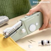 Acheter Machine à coudre portative de voyage Sewket InnovaGoods au meilleur prix