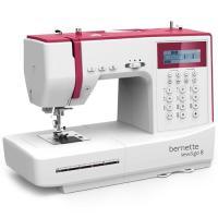 Acheter BERNINA Machine à coudre Sew&Go 8 - Quilt & Patchwork  au meilleur prix