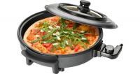 Acheter Mini four CLATRONIC Poêle à pizza 3402 au meilleur prix