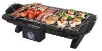 Comparateur de prix Orbegozo BCT 3850 Barbecue électrique rectangulaire Noir 2200 W 230 V