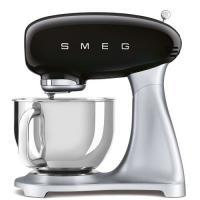 Comparateur de prix Robot pâtissier Smeg SMF02BLEU 800 W Noir