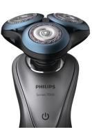 Acheter PHILIPS SH70/70 - Lot de 3 Têtes de rasoir Shaver Series 7000 et compatible SensoTouch 3D - lames GentlePrecision - SkinGlide  au meilleur prix