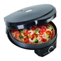 Acheter Triomph Etf1599 Four À Pizza Noir 38,2 X 15 X 33 Cm au meilleur prix