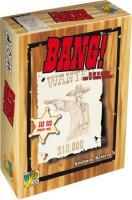 Acheter Bang ! - Jeu de rôle - Jeu de société - ASMODEE  au meilleur prix
