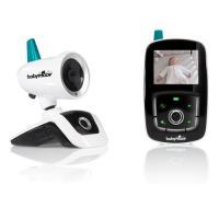 Acheter Babymoov YOO Care Babyphone Ecoute-Bébé Vidéo A014422 Noir au meilleur prix