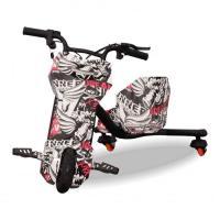 Acheter BEEPER Drift-trike electrique enfant 200W 24V 4,4Ah RDT200-CAMO2 au meilleur prix