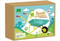 Acheter Vilac - 3807 - Brouette du Petit Jardinier au meilleur prix