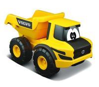 Acheter Camion de chantier radiocommandée Bb Junior Volvo Jaune au meilleur prix