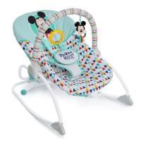 Comparateur de prix Disney Baby - Mickey Transat Évolutif Happy Triangles - Garçon et fille