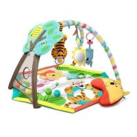 Comparateur de prix Disney Baby Tapis D'eveil Winnie The Pooh Happy As Can Be