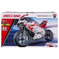 Comparateur de prix MECCANO - Jeu de Construction - Ducati Moto GP