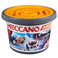 Comparateur de prix Meccano Nouveau Baril 150 Pieces Meccano Junior