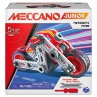 Comparateur de prix Jeu de construction Meccano Junior Modèle aléatoire