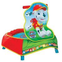Comparateur de prix Kid active 304ptr paw patrol marshall trampoline pour enfant