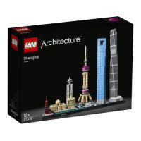 Acheter LEGO® Architecture 21039 - Shanghai  au meilleur prix
