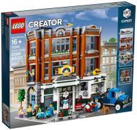 Acheter LEGO® Creator 10264 Le garage du coin au meilleur prix