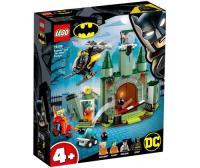 Acheter LEGO® DC Comics Super Heroes 76138 Batman´ et l'évasion du Joker au meilleur prix
