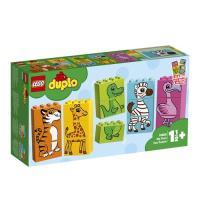 Comparateur de prix LEGO® DUPLO® 10885 Mon premier puzzle amusant