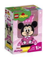 Comparateur de prix LEGO® DUPLO® 10897 Ma première Minnie à construire