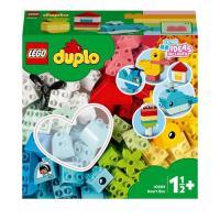 Comparateur de prix LEGO® DUPLO® Classic 10909 La boîte c´ur