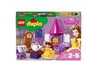 Acheter LEGO® DUPLO® Disney Princess´ 10877 Le goûter de Belle au meilleur prix