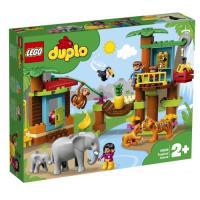 Acheter LEGO® DUPLO® Ma ville 10906 L'île tropicale au meilleur prix