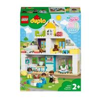 Acheter LEGO® DUPLO® Town 10929 La maison modulable au meilleur prix