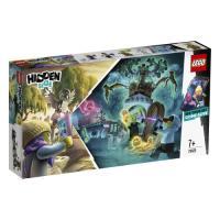 Comparateur de prix LEGO® Hidden Side? 70420 Le cimetière mystérieux