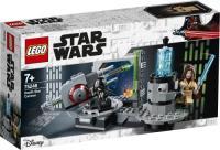 Comparateur de prix Lego Star Wars - Le Canon De L'étoile De La Mort - 75246