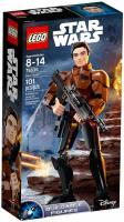 Comparateur de prix LEGO® Star Wars´ 75535 Han Solo?