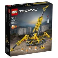 Acheter LEGO® Technic 42097 La grue araignée  au meilleur prix