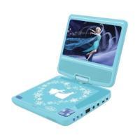 Comparateur de prix Lexibook dvdp6fz frozen lecteur dvd port usb