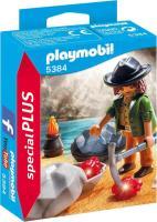 Acheter Playmobil 5384 - Chercheur De Cristaux au meilleur prix